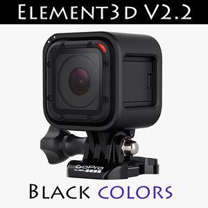 3d element v2 2 e3d