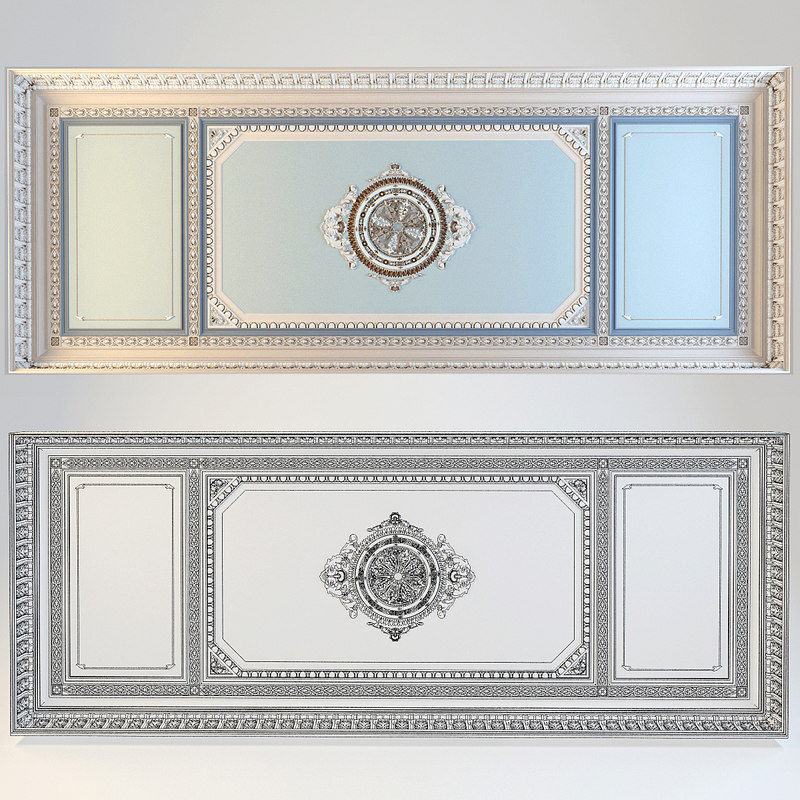 max ceiling moulding