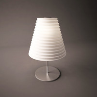 leucos lamp modulo t 3d model