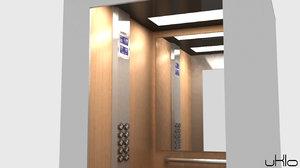 max otis elevators 2000r