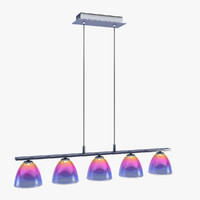 3d acento 5x lamp model