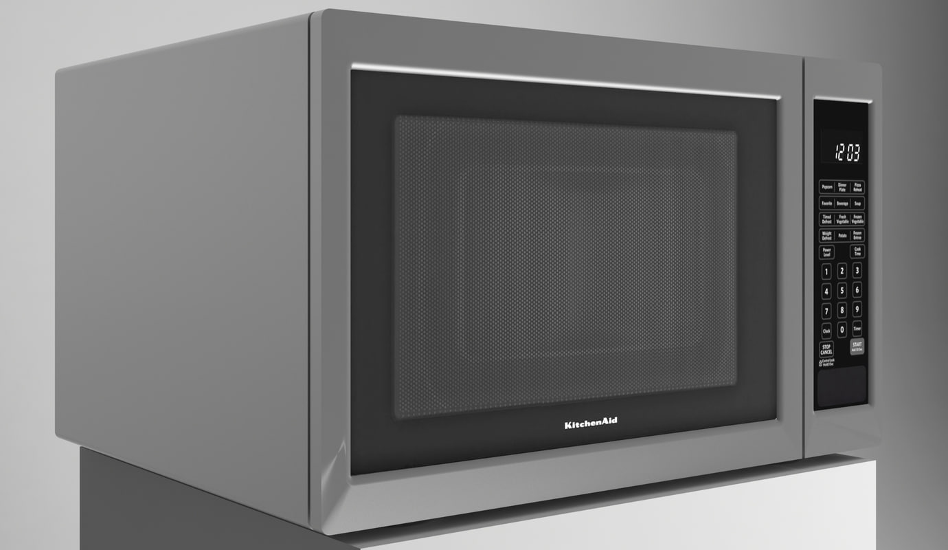 3ds microwave