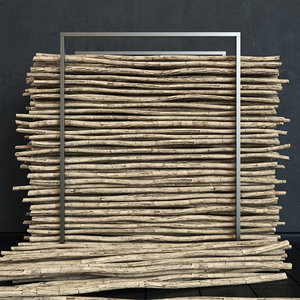 max firewood wood