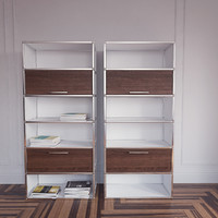 3d spinoff shelving topdeq