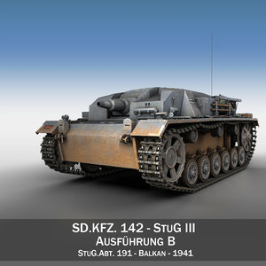 - stug abt 191 3ds