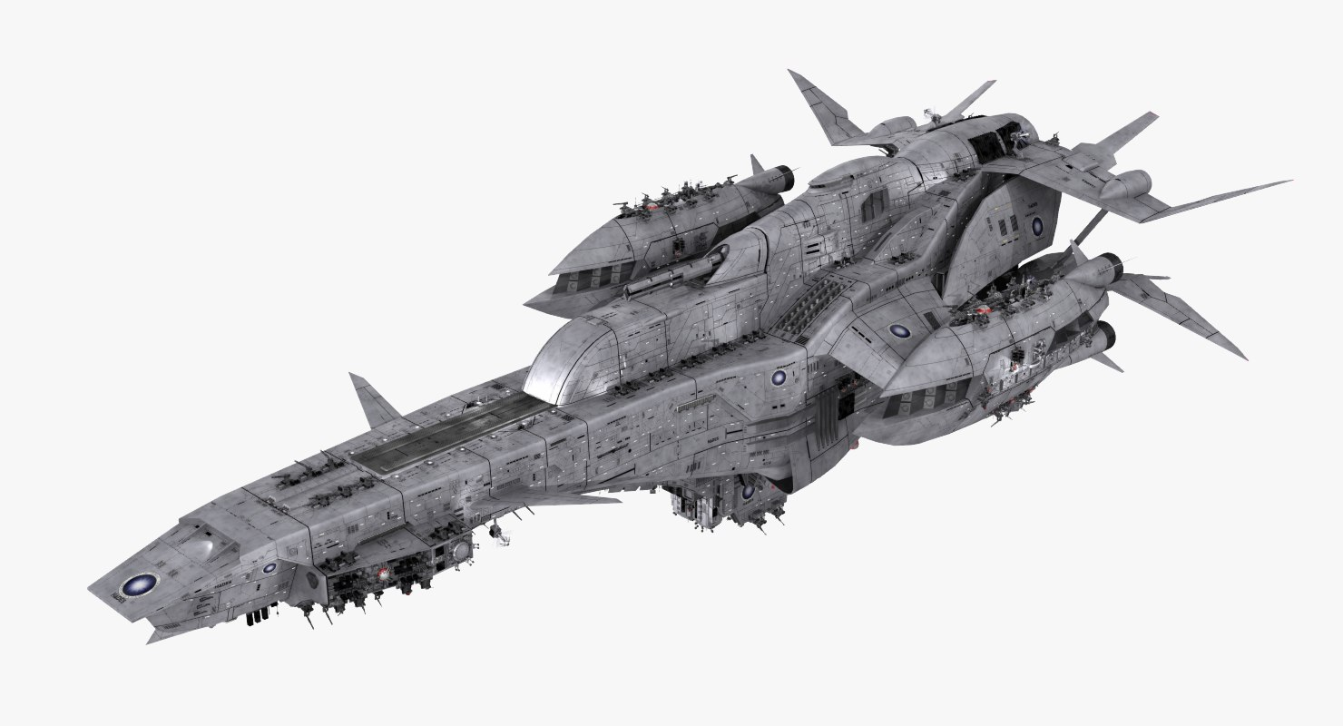 hades warship carrier 3ds