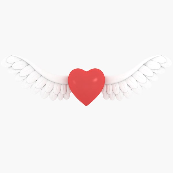 max winged heart