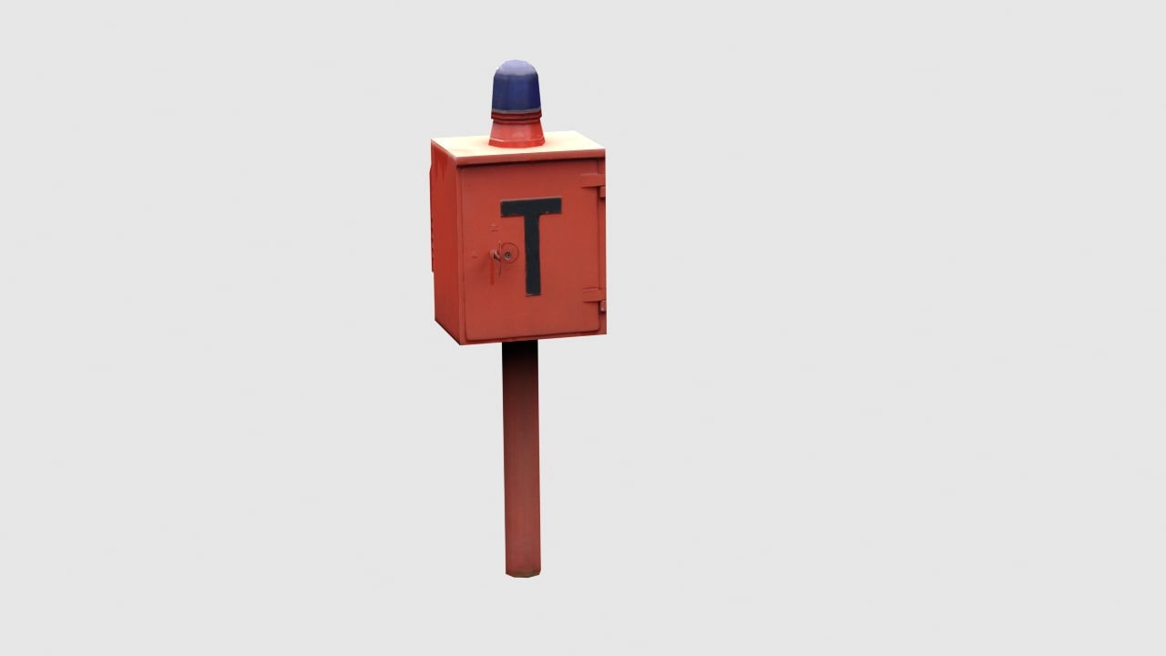 ctc telephone railroads 3d 3ds