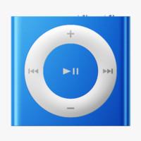 Apple iPod Shuffle 2015