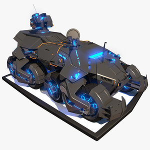 tank transporter max