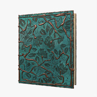 copper leaves book max
