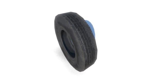 tire 3d x