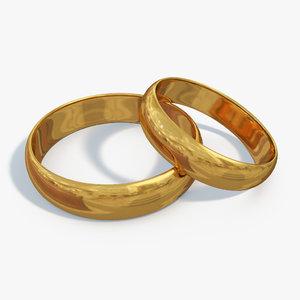 gold ring max