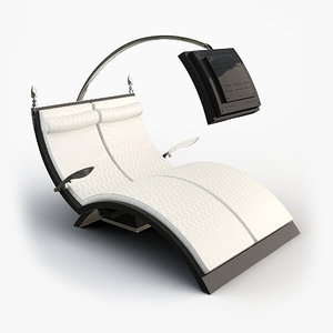 ipe cavalli primula 3d model