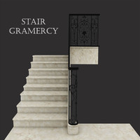 Stair by Gramercy