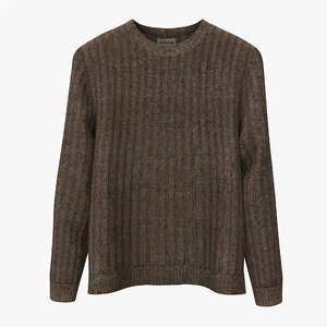 sweater 2 3d 3ds
