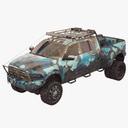 ram 3D models