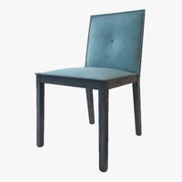 Chair Esedra (Alf+Dafr)