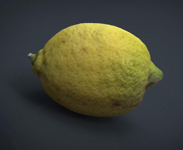 lemon 3ds