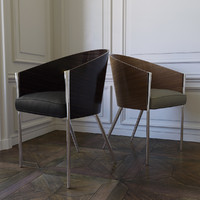 king costes chair driade 3d max