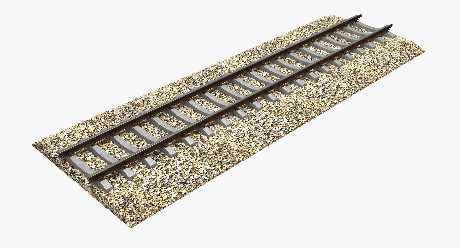 rail way 3ds