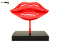 Figurine Lips