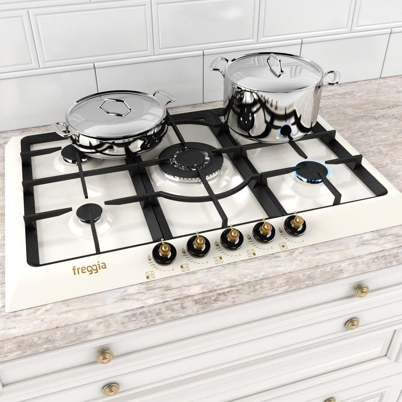 cooktop pans max