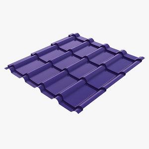 metal roofing crona max