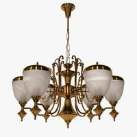 max chandelier design