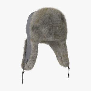 winter hat 03 standing x