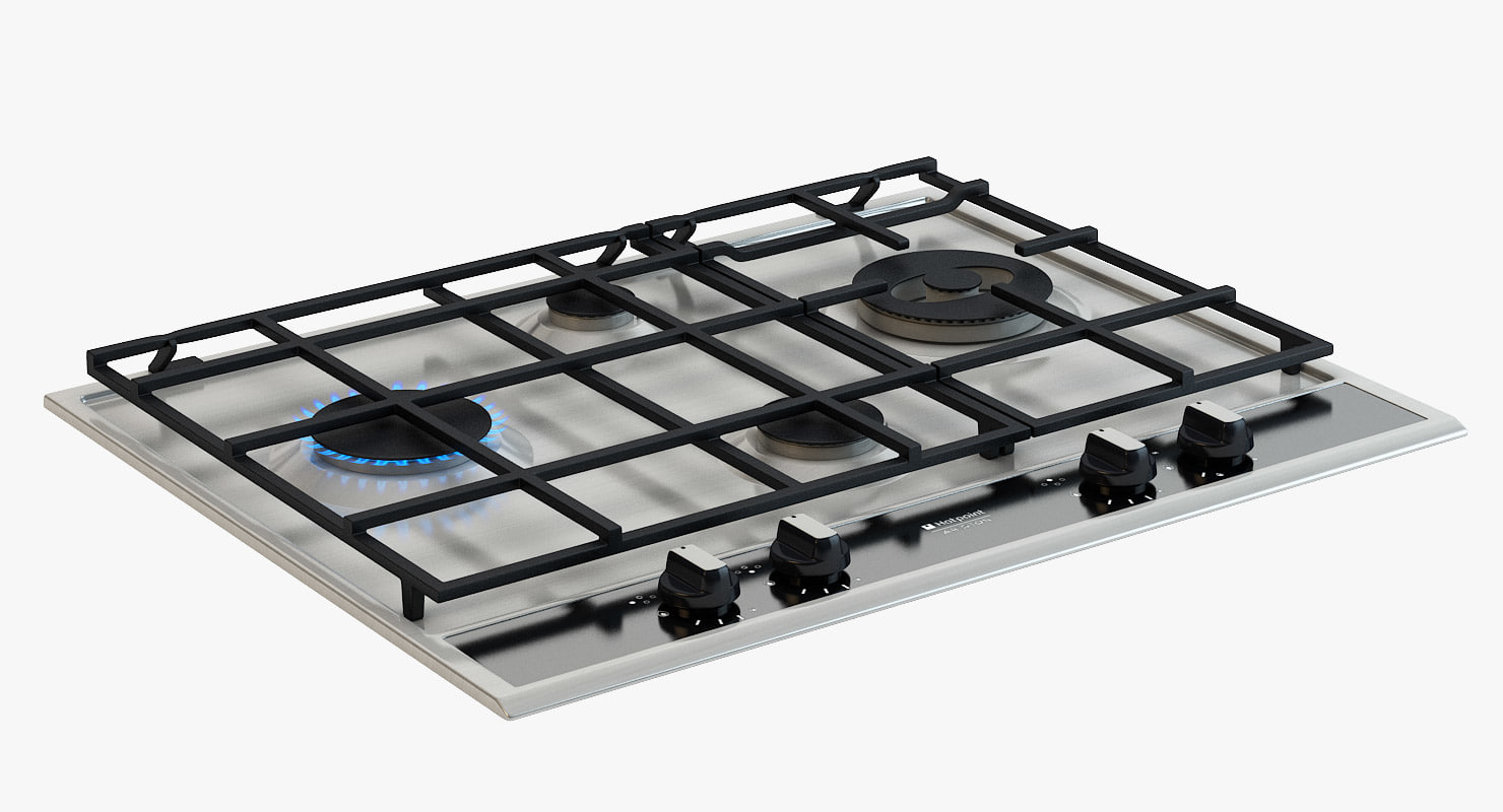 3d ariston hob pk 640 model
