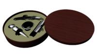 3d wine tool set