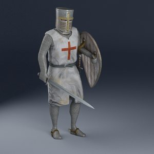 max rigged knight templar