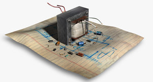electronic components ma