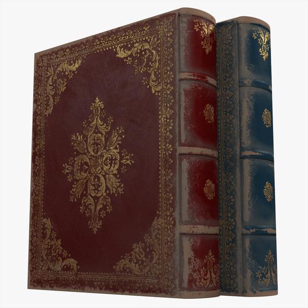 old books max
