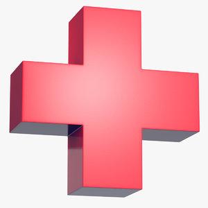 aid symbol obj