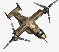 3d max v22 osprey
