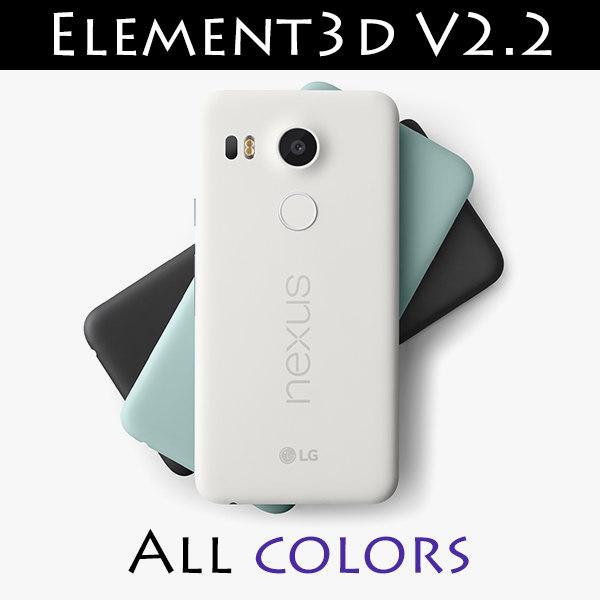 element v2 2 element3d 3d c4d