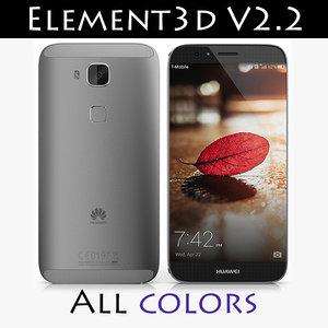 3d model element v2 2 element3d