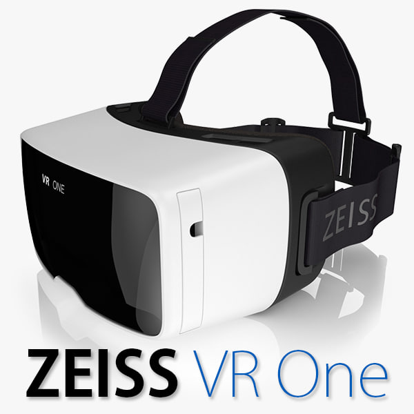 3d vr virtual reality model