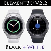 3d element v2 2 element3d model