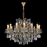 3d model chandelier 775153 md18083-14 1