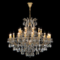 Chandelier 775313 (MD18083-20+10+1) Champa Osgona by Lightstar