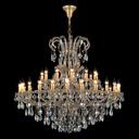 chandelier 775373 md18083-24 12 3d model