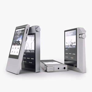 3d model astell kern