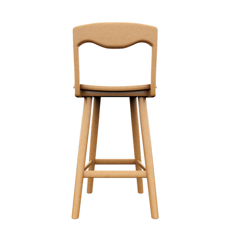 ma stool contemporary