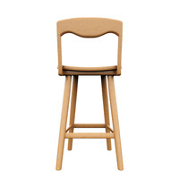 ma stool contemporary