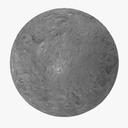 Ceres 3D models