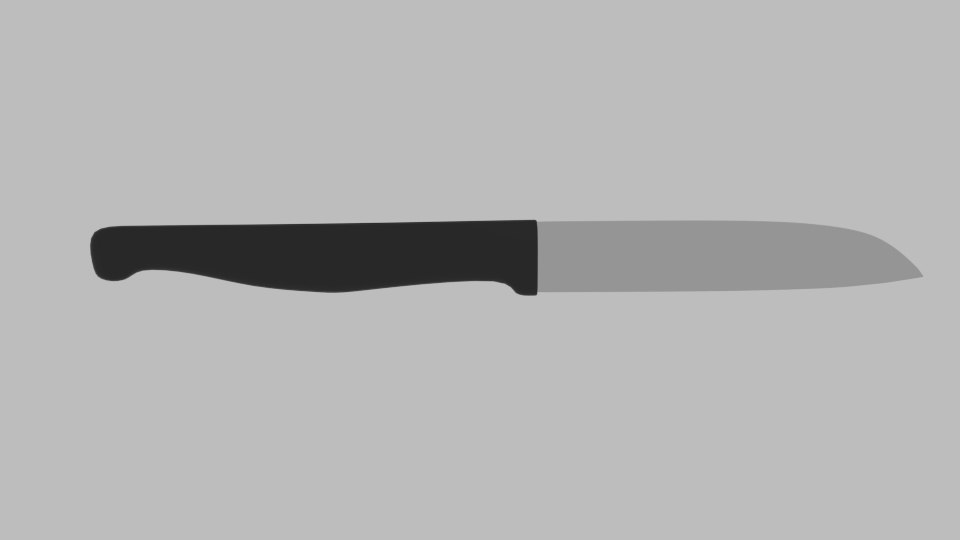 knife 3ds free