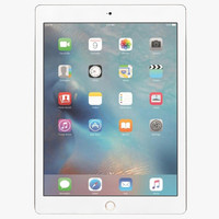 Apple iPad Pro Gold